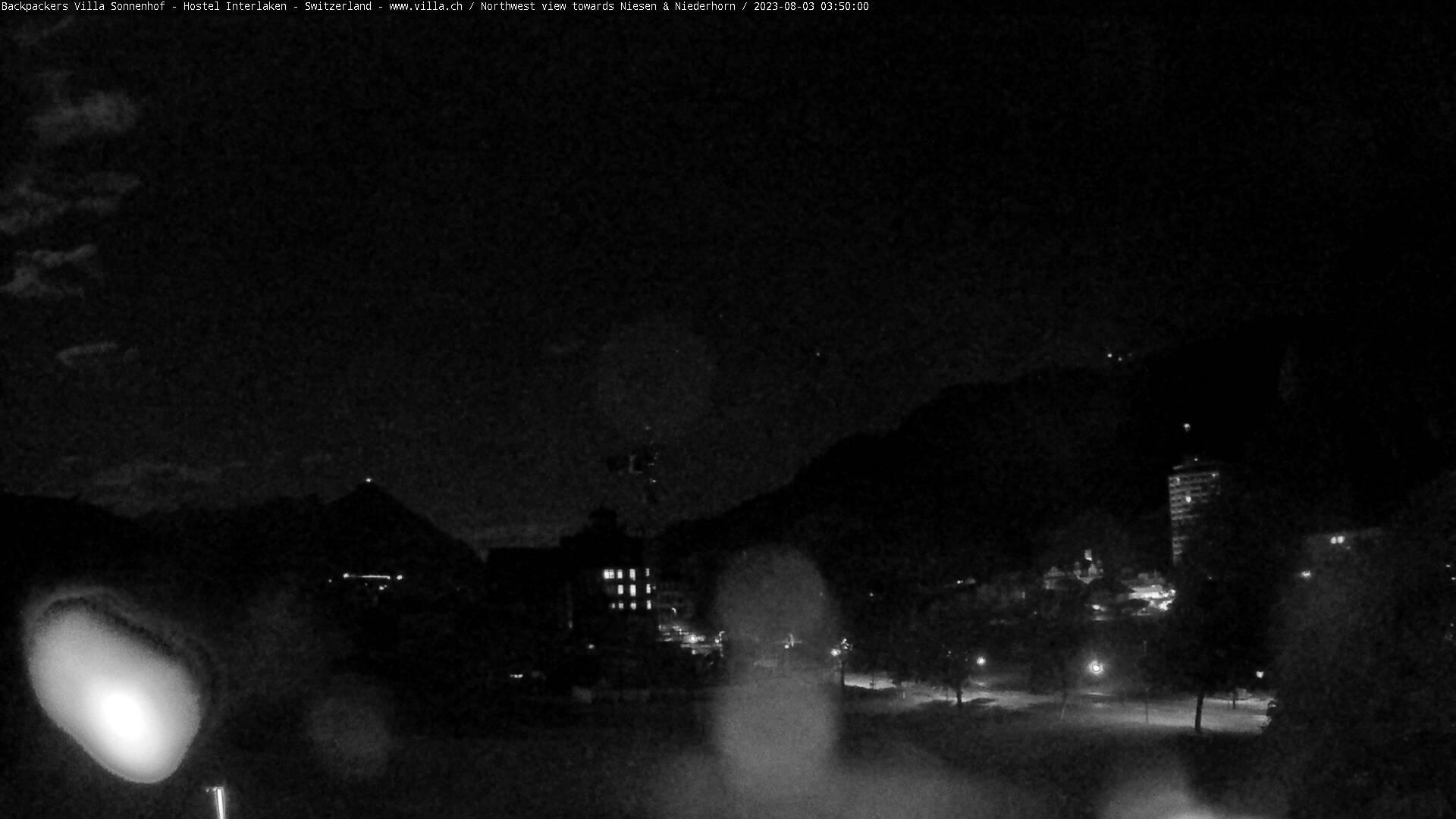 Webcams Interlaken